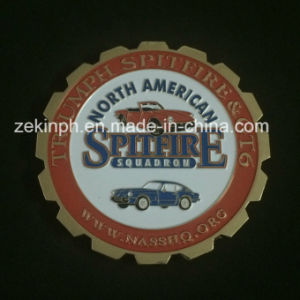 Custom Big Zinc Alloy Medals/Medallions for Activities′ Awards pictures & photos