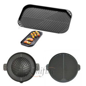 OEM BBQ Accessory Steel Iron pictures & photos