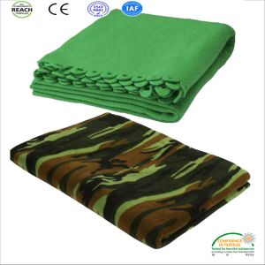 Printing Airline Blankets Reach Standards pictures & photos