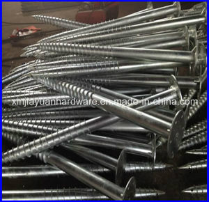 Ground Screw Pole Anchor for Solar Panel pictures & photos