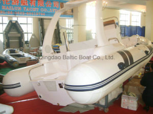 Rib Yacht Low Prices for Sale 580 Ce pictures & photos
