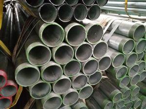 BS1139 ERW Scaffolding Galvanized Iron Tube pictures & photos