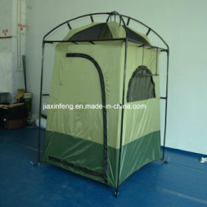 Galvanized outdoor Waterproof Camping Washing Tent pictures & photos