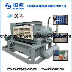 Good Selling Paper Egg Dish Making Machine pictures & photos
