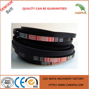 5vx Good Quality V Belt pictures & photos