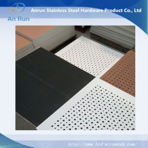 PVC Punching Board for Soundproof pictures & photos