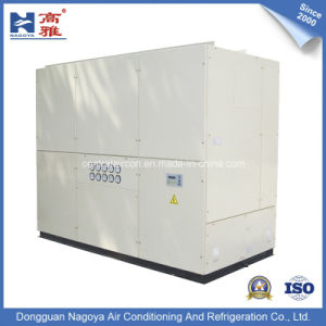 Water Cooled Central Air Conditioner with Electric Heat (10HP KWD-10)