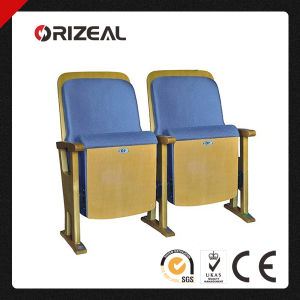 Orizeal Commercial Theater Chairs (OZ-AD-003) pictures & photos