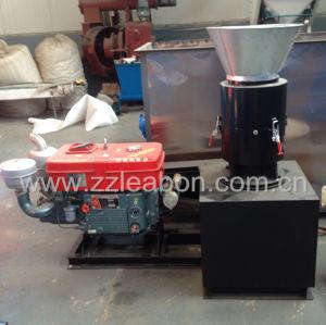 Diesel Engine Biomass Wood Sawdust Granulator pictures & photos