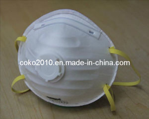 Anti Dust Mask with Brathing Valve pictures & photos