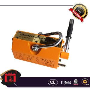 Magnetic Lifter/Magnet Lifter/Permanent Magnet Lifter 100kg, 200kg, 300kg, 500kg pictures & photos
