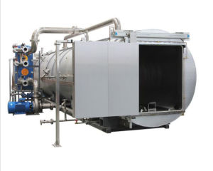 Infusion Sterilizer pictures & photos