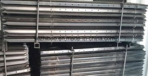 Stainless Steel Pile Stand Post for Anchor, Anchor Stake, Steel Picket pictures & photos