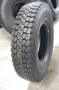 All Steel Truck Tyre, Bus Tyre (9.00r20 10.00r20 8.25r16, 8.25r20) Truck Radial Tyre, TBR Tyre pictures & photos