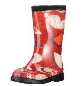 Waterproof Children Shoes Rain Boot OEM Order Is Available pictures & photos