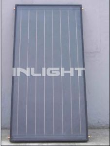 Flat Panel Solar Collector (INLIGHT-F) pictures & photos