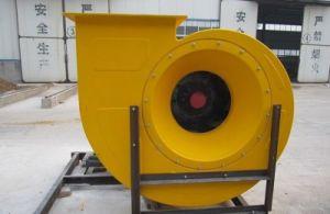 FRP GRP Fiberglass Suction Ventilation Blower Fan pictures & photos
