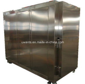 Ce Certification Vacuum Cooling Machine with Best Price pictures & photos