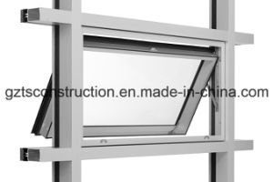 Visible Aluminum Frame Glass Curtain Wall pictures & photos