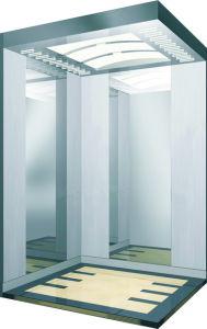 Simple Decoration Passenger Elevator