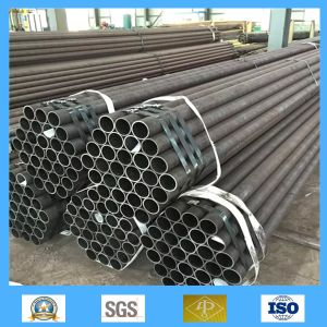 Seamless Steel Lower and Middle Pressure Fluid Transportation Pipeline pictures & photos