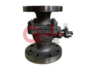 Monel Ball Valve for Ocean and Chemical Industrial (M35-1) pictures & photos