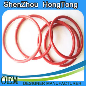 PTFE Coated O-Ring, Inner Core NBR Rubber Seal pictures & photos