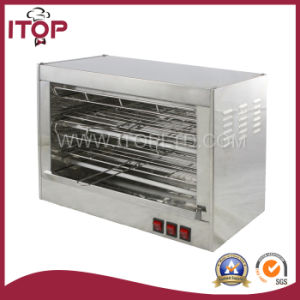 Stainless Steel Electric Toaster Oven (MHQ-290/MHQ-360) pictures & photos