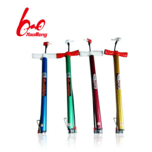 Hot Selling and Colorful Cheap Bike Pump for Sale pictures & photos