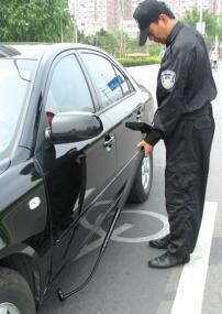 Under Vehicle Video Search System pictures & photos