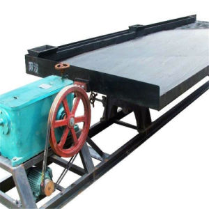 6s Shaking Table Equipment for Gold Ore pictures & photos
