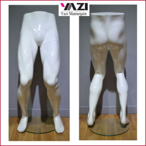 Euro Athletic Male Mannequin Leg for Pants Display pictures & photos