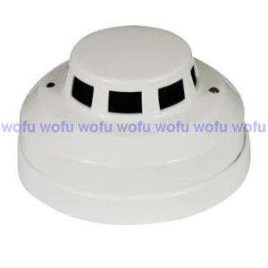 Network Wireless Smoke Detector with Battery pictures & photos
