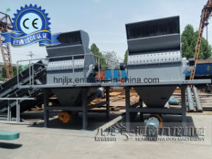Ce Certificate 15 Ton Per Hour Wood Crushing Machine pictures & photos