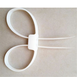 Police Nylon Plastic Handcuff Best Quality pictures & photos