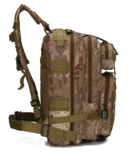 Military Moutaineering Bag Outdoor Bag pictures & photos