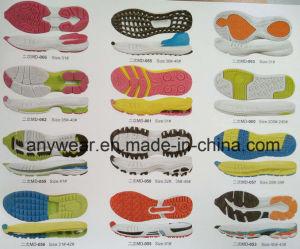 Comfort Sports Shoes Soles PU Phylon EVA Outsole (EVA F 17-22) pictures & photos