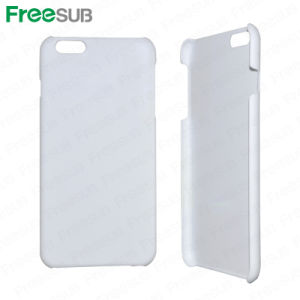 Freesub Sublimation Blanks Covers for IP6 Plus pictures & photos