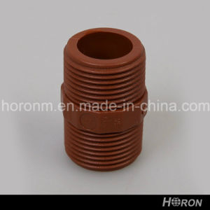 Pph Water Pipe Fitting-Male Thread Coupling-Elbow-Tee-Adaptor (3/4′′)