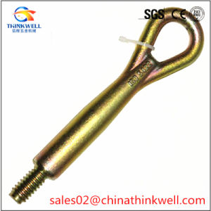 High Quality Ts16949 Tow Eye Forged Bolts pictures & photos