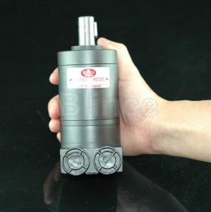 High Speed Mini Hydraulic Oil Motor Omm20cc pictures & photos