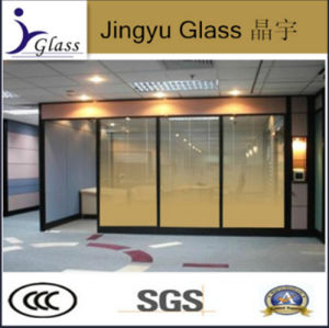 Patented Products/Gradient Change Glass/Decoraive Glass pictures & photos