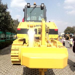 China Shantui Brand Cummins Engine SD32 Bulldozer for Sale pictures & photos