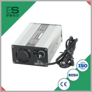 36V 10ah Lithium Ion Battery Pack Charger for Electric Bike pictures & photos