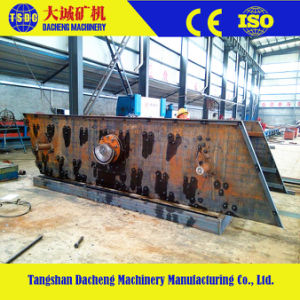 Hot Sales Vibrating Screen for Mine pictures & photos