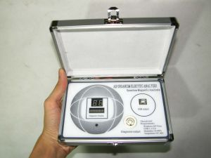 Portuguese/ English Mini Quantum Magnetic Resonance Analyzer (5555) pictures & photos