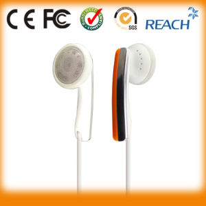 High Quality MP3 Stereo Mobile Earphone Earbuds pictures & photos