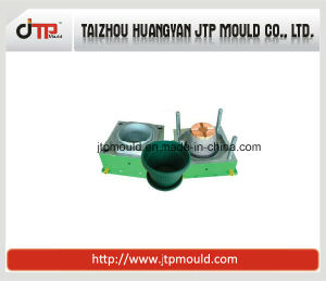 Plastic Outdoor Flower Pot Injection Mould pictures & photos