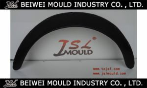 Custom Injection Plastic Car Wheel Arch Mould pictures & photos