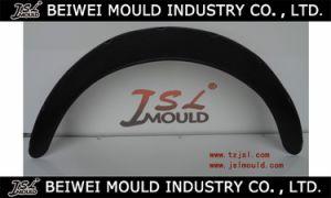 Custom Plastic Car Wheel Arch Mold pictures & photos